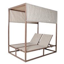 Island Breeze Canopy Daybed