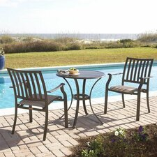 Looking for Island Breeze 3 Piece Bistro Set