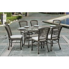 Carolina Beach 7 Piece Dining Set