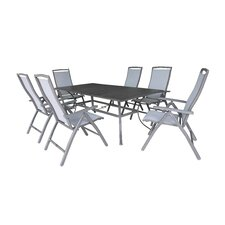 Newport Beach 7 Piece Dining Set
