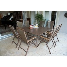 Purchase Island Breeze 9 Piece Dining Set