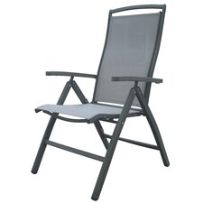 Newport Beach Multi-Position Folding Armchair