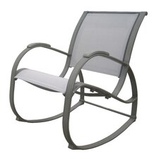 Newport Beach Rocking Chair