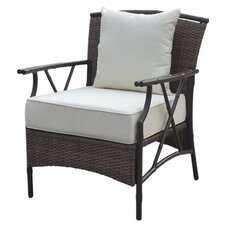 Rum Cay Lounge Chair with Cushion