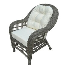 Carolina Beach Stackable Lounge Chair