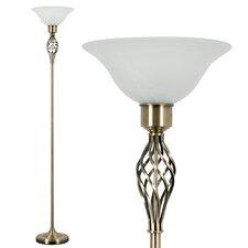 Memphis 176cm Uplighter Floor Lamp