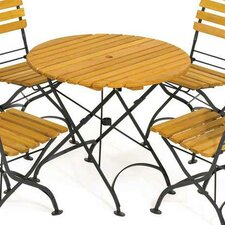 Rebecca Folding Round Table