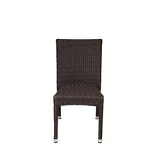Sierra Stacking Dining Side Chair