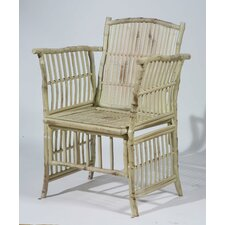 Lovely Coastal Chic Side Chair