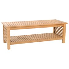 Summer Set Rectangular Table