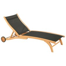 Lovely Chaise Lounge