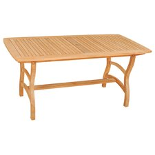 Amazing Paficia Rectangular Table