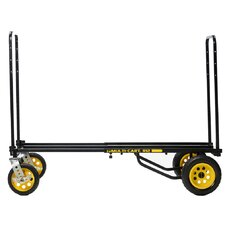 500 lb. Capacity All Terrain Multi-Cart Platform Dolly