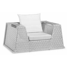 Reviews Palace Arm Chair with Cushions