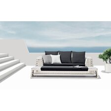 Cool Happy Hour Sofa with Cushions