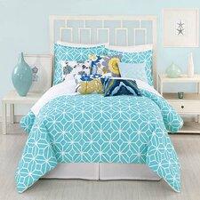 Trellis Bedding Comforter Collection