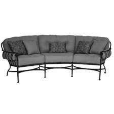Athens Sofa with Cushion