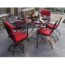 2017 Coupon Dogwood 7 Piece Dining Set