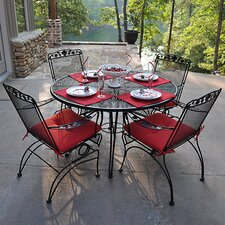 Dogwood 5 Piece Dining Set