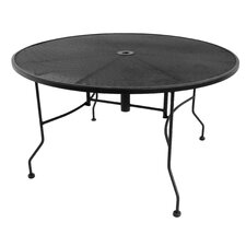 Great price Micro Mesh Dining Table