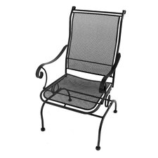 Reviews Alexandria Coil Spring Dining Arm Chair (Set of 2)