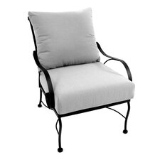 Herry Up Monticello Deep Seating Chair with Cushion