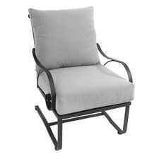 Monticello Deep Seating Chair with Cushion