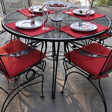 Micro Mesh Dining Table