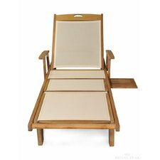 Sling Sun Chaise Lounge