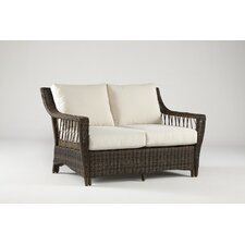 Saint John Loveseat with Cushions