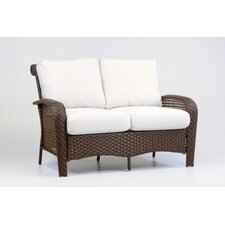 Martinique Loveseat with Cushion