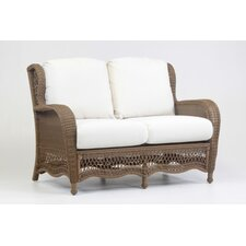 Riviera Loveseat with Cushion