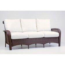 Martinique Sofa with Cushion
