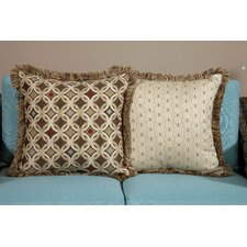 Great price Tango Large Indoor/Outdoor Sunbrella Throw Pillow