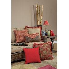 Dorsett Large Indoor/Outdoor Sunbrella Throw Pillow