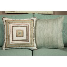 Aries Medium Indoor/Outdoor Sunbrella Throw Pillow