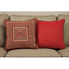 Find Dorsett Medium Indoor/Outdoor Sunbrella Throw Pillow