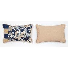 Cabana Life Isle Lumbar Pillow
