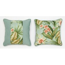Cabana Life Mist Throw Pillow