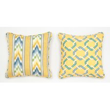 Cabana Life Opal Throw Pillow
