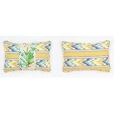 Cabana Life Opal Lumbar Pillow