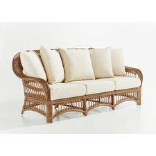 Plantation Sofa with Cushion