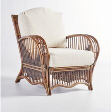 South Pacific Chair with Cushion