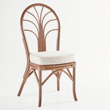 Comparison New Kauai Dining Side Chair with Cushion