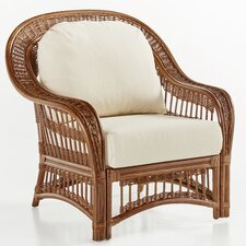 Plantation Chair with Cushion