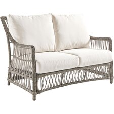 Lovely Westbay Loveseat with Cushion