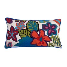 Tropic Laser Indoor/Outdoor Floor Pillow