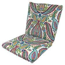 Outdoor Lounge Chair Cushion