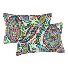 Outdoor Lumbar Pillow (Set of 2)