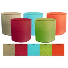 Great Reviews Sonic Diamond Pouf Ottoman